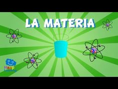 Crash Course Kids Properties of Matter Playlist Videos) Stem Science, Physical Science, Science And Nature, Student Teaching, Teaching Science, What Is Matter, Science Videos For Kids, Second Grade Science, Properties Of Matter
