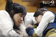 Lee Sung Gi and Suzy Gu Family Book