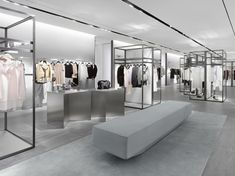 Galleria Luxury Hall West Womens by Burdifilek - Seoul