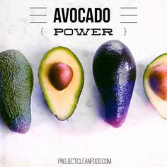 It's B R U N C H time!  We're dedicating our favorite weekend meal to the wonderful superfood known as the #avocado.  This amazingly healthy fruit is filled with all sorts of vitamins, minerals and nutrients that are very purifying, therapeutic and revitalizing for the entire body  Tag a fellow avocado-lover below  #brunch #avocadopower #avocadotoast #healthyliving #gethealthy #getfit #nutrition #foodblogger #vegan #vegetarian #foodporn #goodeats #cleanfood #cleanliving #projectcleanfood