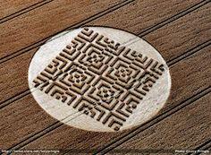 Grid Labyrinth