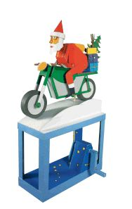 Design Activity 10 Cardboard Automata - jernigan Christmas And New Year, Father Christmas, Paper Machine, Marble Machine, Marionette Puppet, Action Toys, Kinetic Art, Flying Pig, Paper Toys