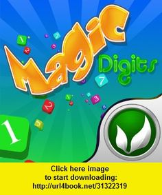 Magic Digits for iPad, iphone, ipad, ipod touch, itouch, itunes, appstore, torrent, downloads, rapidshare, megaupload, fileserve