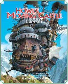 Howls Moving Castle Picture Book Download (Read online) pdf eBook for free (.epub.doc.txt.mobi.fb2.ios.rtf.java.lit.rb.lrf.DjVu)