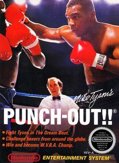 Je suis rendu au World Circuit! Vais-je me rendre à Mike Tyson?