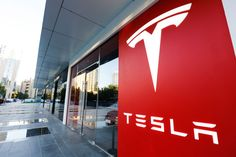 Tesla's Market Cap Shoots To $6 Billion #trade12 #trade12review #marketnews #onlinetrading #broker #forextrading #tesla