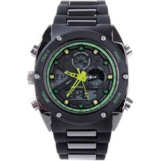 28.90$  Buy here - https://alitems.com/g/1e8d114494b01f4c715516525dc3e8/?i=5&ulp=https%3A%2F%2Fwww.aliexpress.com%2Fitem%2FNew-authentic-fashion-show-watch-students-waterproof-LED-luminous-multi-functional-electronic-double-men-s-watch%2F32715962665.html - New authentic fashion show watch students waterproof LED luminous multi-functional electronic double men's watch