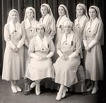Old pictures of Nurses