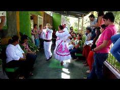 "▶ Baile de Marimba, ""El Gigante"" - YouTube"