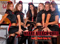 Heart Attack Grill Girls | photo heart-attack-grill.gif