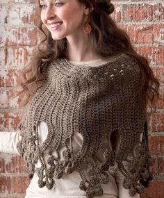Yumiko alexander rustic modern crochet 2014 by MinjaB
