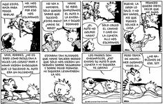 Calvin y Hobbes: tiras recopiladas (Pt. 01)