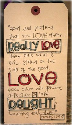 Bible Verses, Quotes, Words - Click image to find more DIY & Crafts Pinterest pins
