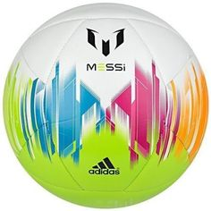 Messi Soccer Ball from adidas. Saved to ⚽💕soccer💕⚽. Shop more products from adidas on Wanelo. Soccer Gear, Soccer Boots, Soccer Drills, Soccer Coaching, Soccer Tips, Soccer Equipment, Play Soccer, Soccer Training, Soccer Players