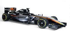 Análisis del Force India VJM08 2015 de F1 - MARCA.com