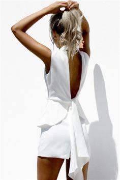 Buy Parisian Playsuit Online - Playsuits - Women's Clothing & Fashion - SABO SKIRT
