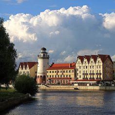 Калининград (Россия)