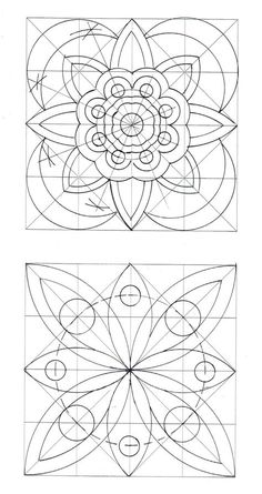Art of creation classroom activities activities classroom creation Dot Art Painting, Mandala Painting, Mandala Drawing, Mandala Design, Mandala Dots, Geometric Drawing, Geometric Art, Mandala Art Lesson, Barn Quilts