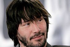 Keanu Reeves~ tells of his grief & loneliness. The actor, whose baby daughter was stillborn in 2000 a year before the child's mother died in a car crash, told US magazine Parade he was still grieving.