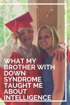 intelligence and down syndrome Down Syndrome Awareness Day, Mental Illness Recovery, R Words, I Love Someone, Disability Awareness, Natural Curiosities, Leadership Roles, Real Facts, Precious Children