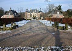 Landgoed Weldam, Goor