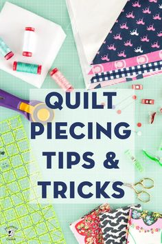Easy Sewing Projects, Sewing Projects For Beginners, Sewing Hacks, Sewing Tutorials, Sewing Tips, Sewing Ideas, Diy Projects, Fat Quarter Projects, Leftover Fabric