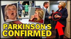 Hillary Clinton has Parkinson's Disease?::Hillary's Parkinson's Disease is confirmed in this exclusive interview with the doctor who has now gone public. Dr. Ted Noel joins Gary Franchi to examine the facts of Hillary's critical and debilitating medical crisis. Through Dr. Noel's astute observations, and relying on over 30 years in the medical field, he has concluded that Hillary Clinton is exhibiting the classic signs that point to P.D.