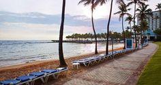 Hotel Deal Checker - Caribe Hilton San Juan #Hotel #Hotels