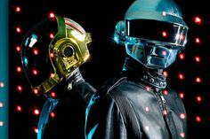 Imagem: Vem novidade por aí; Daft Punk faz mistério na internet