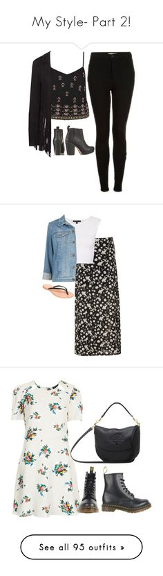 """""""My Style- Part 2!"""" by the-girlfriends-of-1d ❤ liked on Polyvore featuring Topshop, Zara, Joie, Dr. Martens, Mulberry, Elsa Peretti, Monki, Goldie, Givenchy and ASOS"""