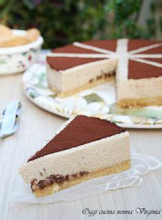 Il dolce italiano più famoso si trasforma in una torta