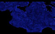 Ocean current visualisation