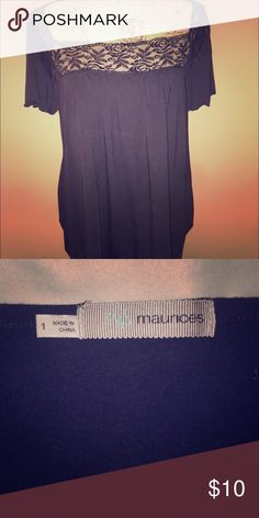 Maurice's Super Comfy! Maurices Tops Blouses