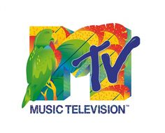 "I love the variety of MTV's design within the ""M"". It has an amazing color pallet."