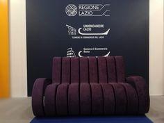 Prototipo numero 1 Velvet Sofa Recliner, Birch, Love Seat, Lounge, Chair, Ebay, Furniture, Home Decor, Airport Lounge