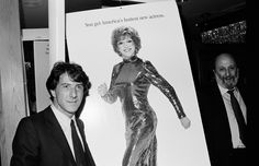 The beloved Dustin Hoffman film 'Tootsie' -- about an actor who, after having become notoriously difficult, decides to take on a female persona in order to find work -- is often acclaimed for its comedic value. But according to Hoffman, there's far more to it than a few laughs and a love story.