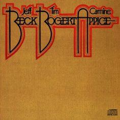 Beck, Bogert & Appice / Beck, Bogert & Appice
