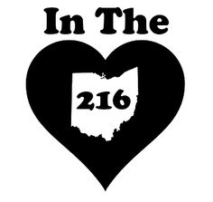 In The 216 is a showcase for 70 Ohio artisans. We have everything from stickers to jewelry to tee shirts to fine art. All products in our store are made in Ohio.
