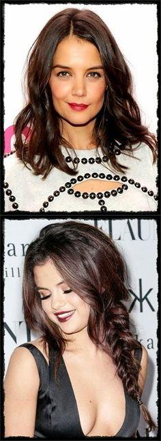 3 Pretty Brunette Hair Colors For Fair Skin Tone | Hair |Haircuts |Color