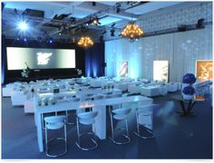 Transform with Color and Lighting | Meetings Imagined