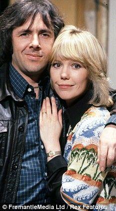 """Il nido di Robin (""""Robin's Nest"""" -- 1970s Britcom)"""