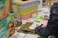 Event Recap: Bloom Parenting Fair at Park Nicollet's Women's Center | Twin Cities Moms Blog