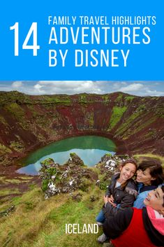 Perfect for tweens and teens, during an Adventures By Disney Iceland vacation you will enjoy a variety of cultural experiences with local experts, authentic Icelandic activities, and special thrills just for the kids. | Embrace The Magic Travel