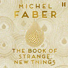 Book of Strange New Things