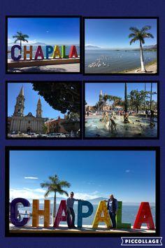 Día libre e inicio de mes en Chapala!!! 01/02/16