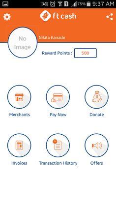 App Home Screen Homescreen Screens Canvases