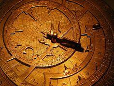 El astrolabio, el universo en tus manos | Experientia docet | Cuaderno de Cultura Científica