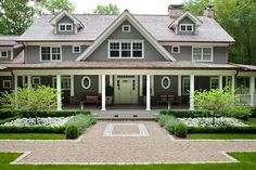 wow!! curb appeal