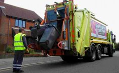 Health Safety for Waste Collectors