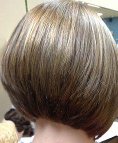 99 Dreamy Asymmetrical Bob Hairstyles Ideas That Looks Cool Blunt Bob Hairstyles, Choppy Bob Haircuts, Asymmetrical Bob Haircuts, Stacked Bob Hairstyles, Wedge Hairstyles, Wedge Bob Haircuts, Short Hair Cuts, Short Hair Styles, Line Bob Haircut
